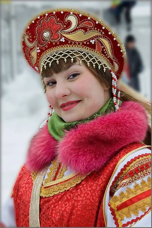 Apologise, everything typical russian woman from that can
