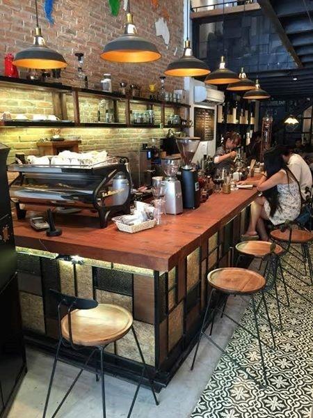 Ghế Bar 9