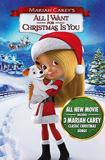Assistir Mariah Carey O Desejo De Natal Legendado Online No