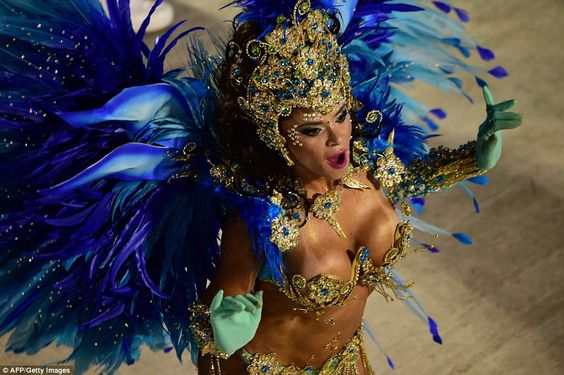 rio carnival 2015 - Google-haku