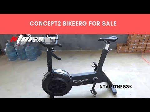 Concept2 Bikeerg For Sale Buy Indoor Exercise Bike Online