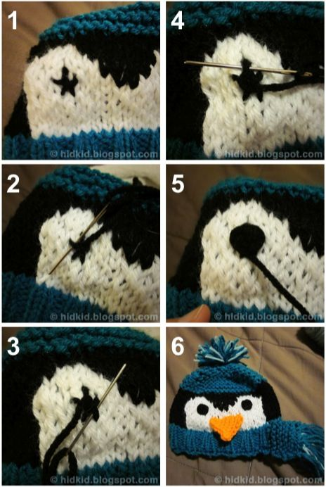 Amigurumi How To Embroider Eyes : Toys, Owl and Crochet eyes on Pinterest