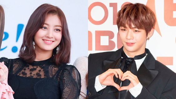 TWICE Member Jihyo Reportedly Dating Fellow K-Pop Singer Kang Daniel