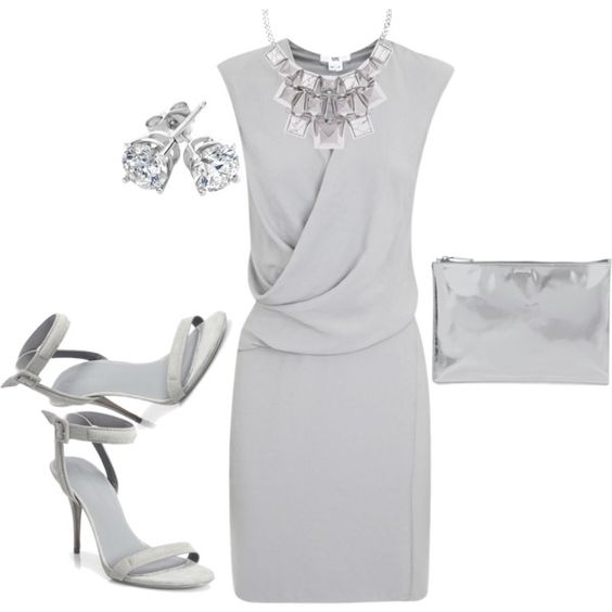"""SIMPLE CHIC..."" by audrey-prater on Polyvore"