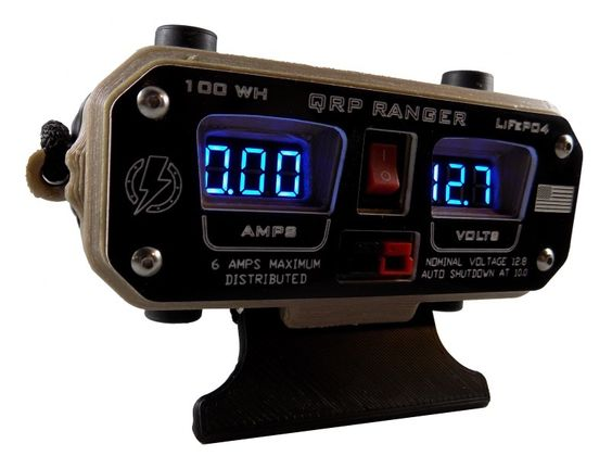 Qrp Ranger Qrp Emergency Radio Ranger
