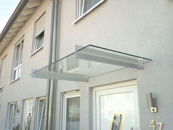 die besten ideen zu glas vordach und edelstahl glas auf. Black Bedroom Furniture Sets. Home Design Ideas
