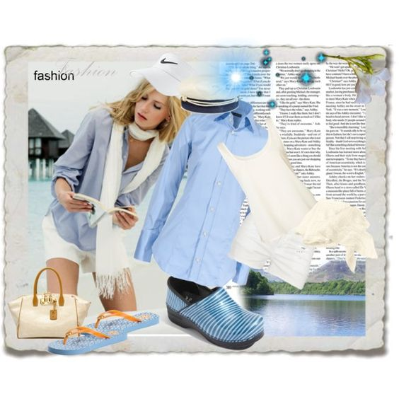 New Look, New You, created by lotoss.polyvore.com