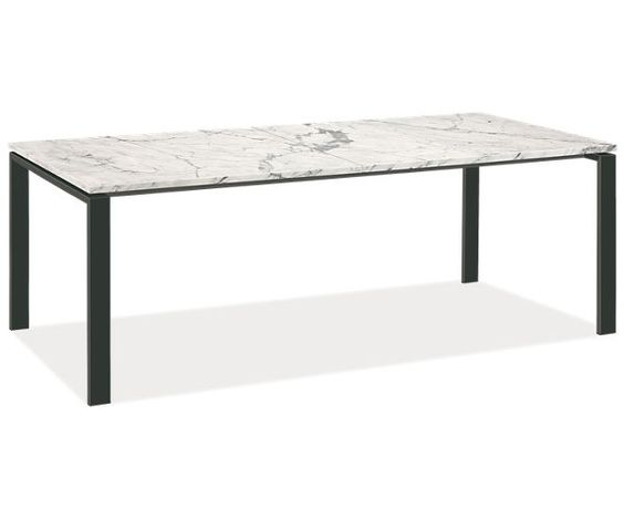 Room & Board - Rand 80x40 Dining Table