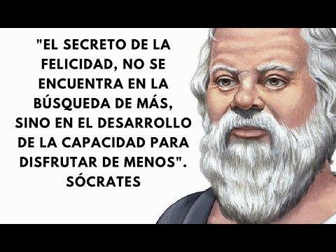 24 Frases De Sócrates Que Te Harán Cuestionar La Vida Como