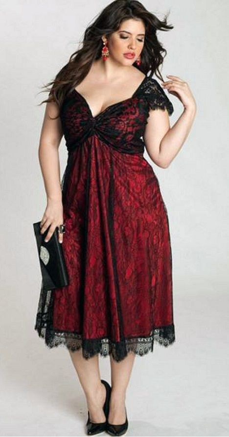 cutethickgirls.com dressy plus size dresses (28) #plussizedresses ...