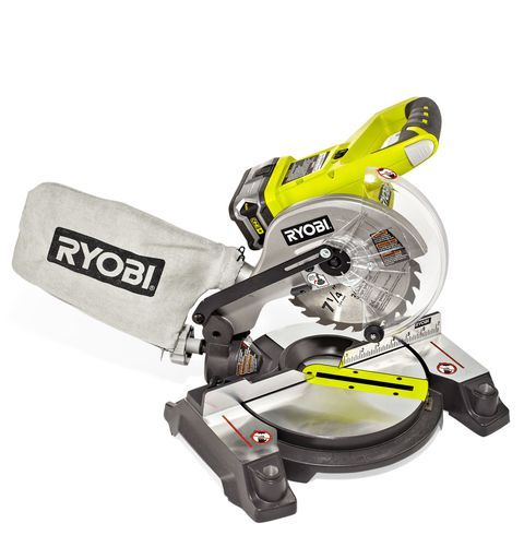 The Best Cordless Miter Saws Tested Miter Saw Reviews Woodworking Saws Miter Saw