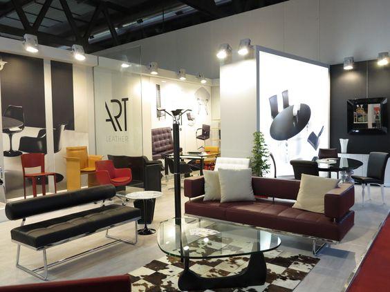 salone Internazionale Del Mobile nel Rho, Lombardia