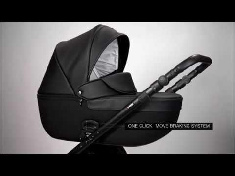 Anex E Type Noir Black Kombi Kinderwagen 2 In 1 Mit Babywanne Und Sportwagen Oder 3 In 1 Mit Autoschale Kinderwagen Gunstig Kinder Wagen Kombikinderwagen