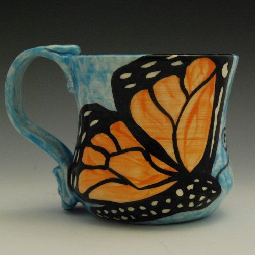 One can never have too many mugs! Especially for passionate coffee drinkers!