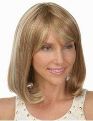 Wigs For Black And White Women | Cheap Lace Front Wigs Online Sale At Wholesale Prices | Sammydress.com Page 21