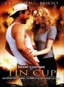 Tin Cup - Films de Lover, films d'amour et comédies romantiques.