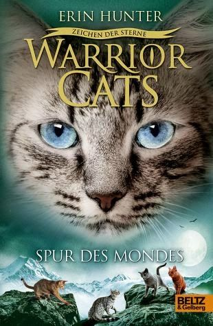 Lesendes Katzenpersonal: [Rezension] Erin Hunter - Warrior Cats IV - Zeiche...