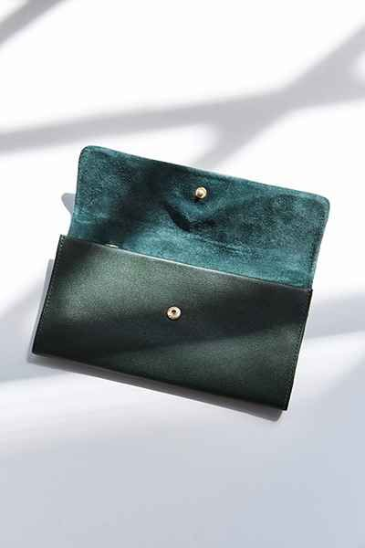 Vagabond No. 22 Wallet - Urban Outfitters