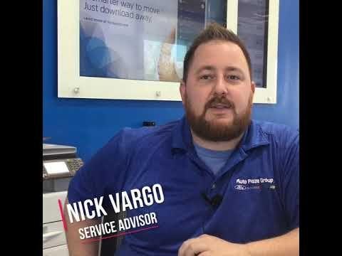 Meet Nick Vargo Our Newest Ford Service Advisor In De Soto Missouri Service Advisor Desoto Ford