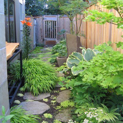 Pacific northwest garden design ideas gardening tools for Garden design equipment