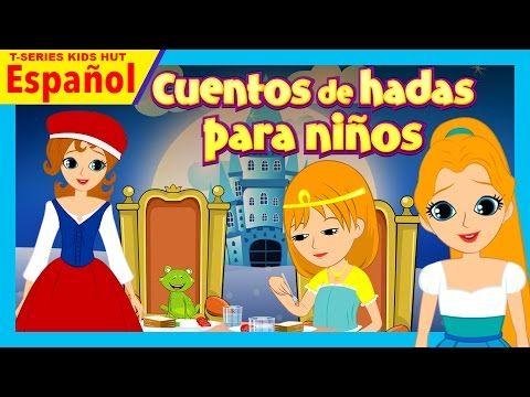 El Angel De Los Niños Cuentos Infantiles En Español Youtube Cuentos Infantiles En Español Cuento De Hadas Cuentos