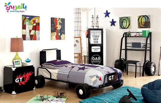 كتالوج غرف نوم اولاد 2020 ديكورات غرف اطفال بسيطة بالعربي نتعلم Twin Size Bedroom Sets Kids Bedroom Sets Twin Bed Frame