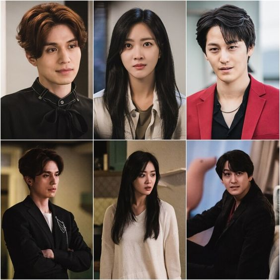 "Three reasons to watch new drama ""Tale Of The Nine-Tailed"""