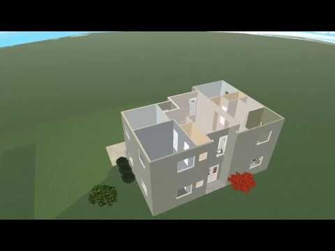 Plan3D Converts Home and Building Floor Plans to 3D - http://designmydreamhome.com/plan3d-converts-home-and-building-floor-plans-to-3d/ - %announce% - %authorname%
