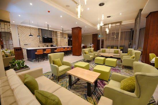 Hilton Garden Inn Kampala Ab 110 1 2 3 Bewertungen Xing Xing Furniture Ada Uganda Your Local Guide Dream Line Fu In 2020 Furniture Dream Furniture Modern Style Homes