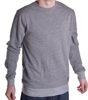 Vans Men's Gresham Grey Crewneck Sweatshirt Size Small | Pinterest ...
