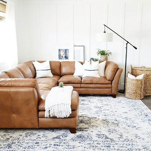 Enjoyable Brown Couch Persian Rug Black White Accents House Alphanode Cool Chair Designs And Ideas Alphanodeonline