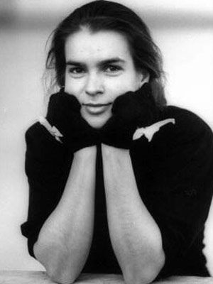 Katarina Witt It's hard to say which stuck with us more: Calgary, 1988, or Playboy, 1998.
