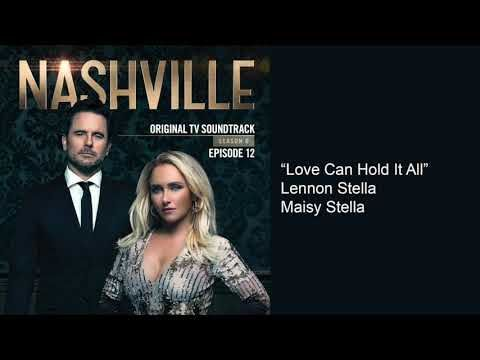 Love Can Hold It All Nashville Season 6 Episode 12 Youtube Nashville Seasons Nashville Season 6 Nashville