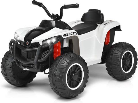 Top 10 Best Four Wheelers 2020 In 2020 With Images Kids Ride