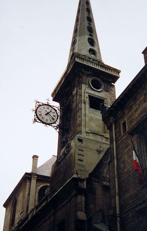 Paris st-louis en l'ile - Île Saint-Louis — Wikipédia