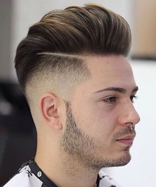 Pin On Men S Haircuts 2019