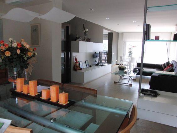 Interiores de ensueño realizados por www.construccionsf60.com