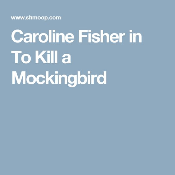 to kill a mockingbird essay titles