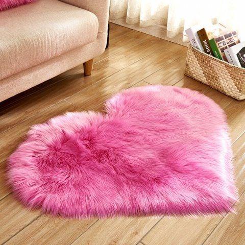 Love Wool Carpet Mattress Blanket Sofa Cushion Mat Floor Mat Rugs On Carpet Plush Carpet Cushions On Sofa
