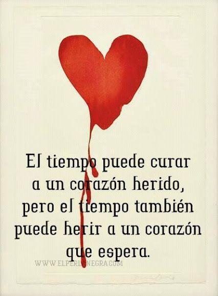 poemas de corazon herido