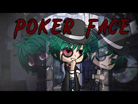 Poker Face Glmv Bnha Villain Deku Part 2 Of Redemption Gacha Life Youtube Poker Face Villain Deku Villain