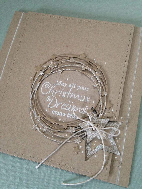 Idées carterie pour Noël 8458d180c5b660e6a52d245455e05f47