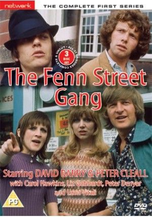 The. Fenn Street Gang . A great spin off show about time after school and the start of work.