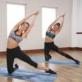 Take 10 to Tighten and Tone Your Waist With This Abs and Back Workout