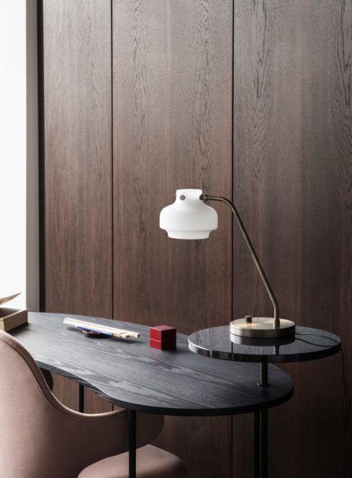 Tradition Copenhagen Sc15 Table Lamp Traditional Interior Design Furniture Design Furniture