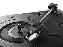 USB Turntable Capture & Player $66