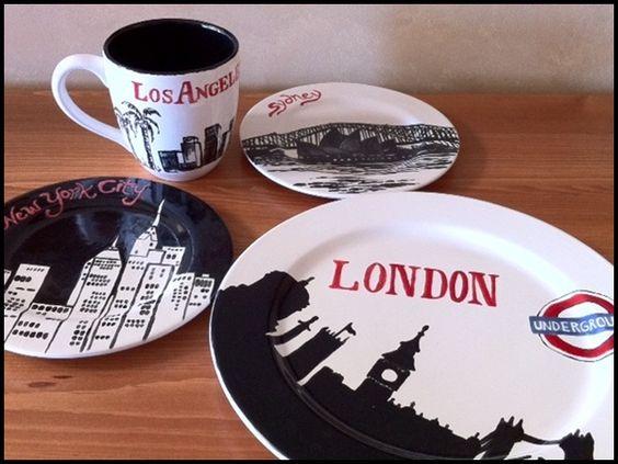 Pottery Design Ideas