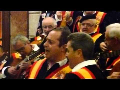 Tunaespaña Interpreta Los Ojos De La Española Spanish Eyes Real Casino De Murcia Youtube Murcia Casino Español