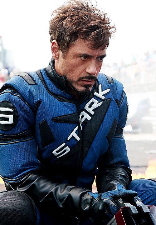 Writing my college essay on Robert Downey Jr/Iron Man?