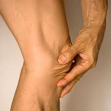 Joint pain....natural cures.